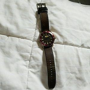 A/X watch